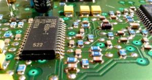 Пополнение каталога микроэлектроники