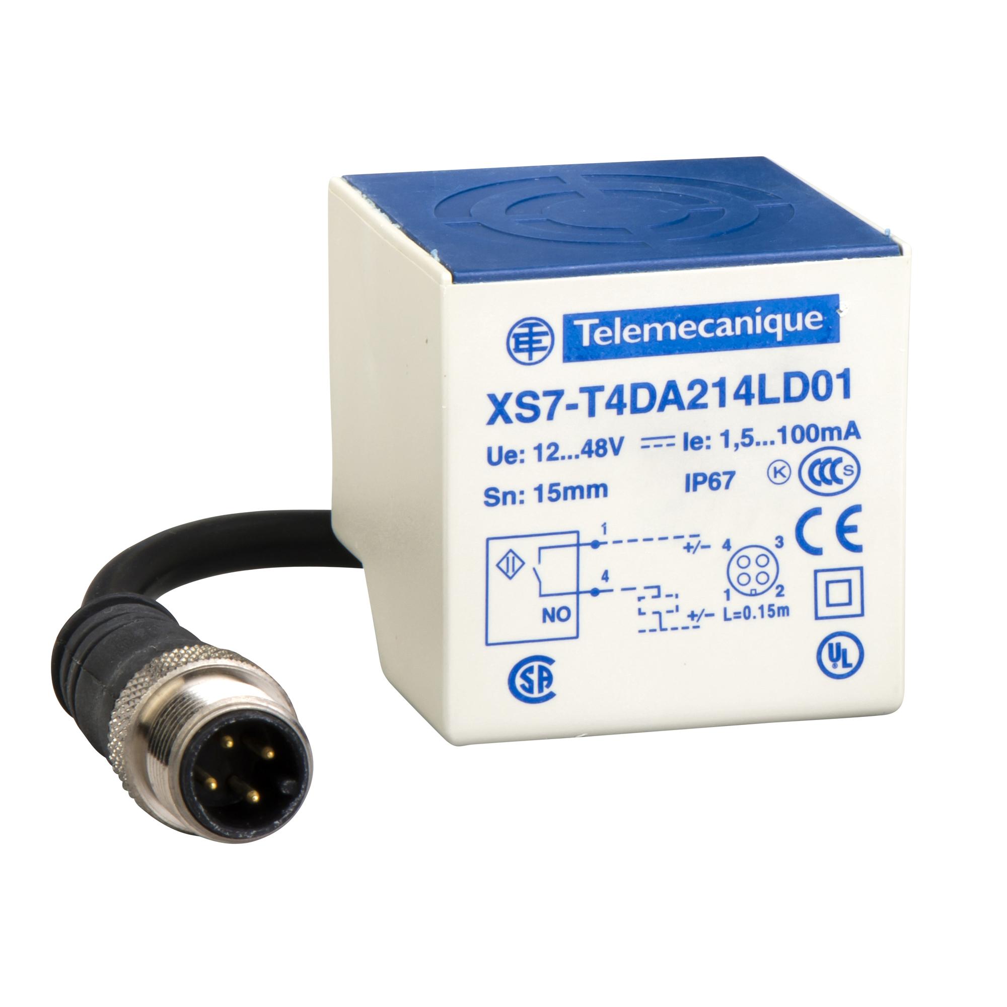 Image Description for https://tedi.itc-electronics.com/itcmedia/images/20190425/XS7C4A1MPG13TF_SCHNEIDERELECTRIC_1.jpeg