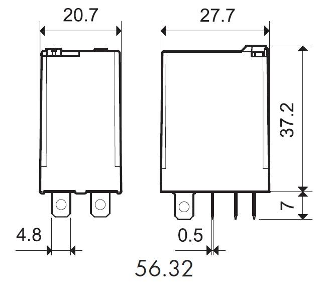 Image Description for https://tedi.itc-electronics.com/itcmedia/images/20190604/563280120000_FINDERRELAIS_2.jpg
