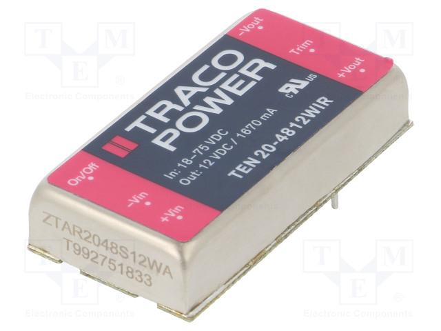 Image Description for https://tedi.itc-electronics.com/itcmedia/images/20200403/TEN204812_TRACO_1.jpg